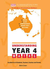 Understanding Maths: Year 4 (NZ Year 5)