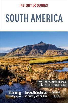 Insight Guides South America