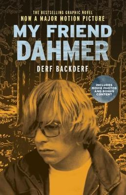 My Friend Dahmer FTI