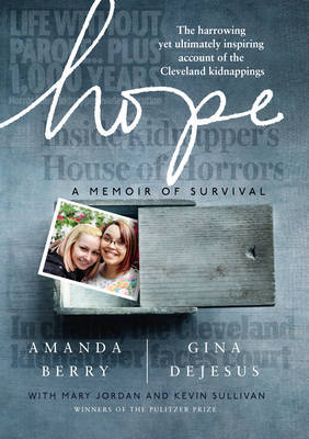 Hope: A Memoir of Survival