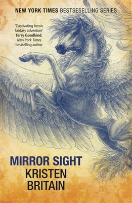 Mirror Sight (Green Rider #5)