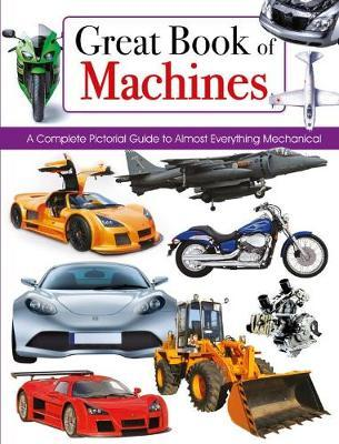 Great Book of Machines