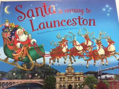 Large_santa_is_coming_to_launceston