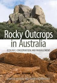 Rocky Outcrops in Australia: Ecology, Conservation and Management