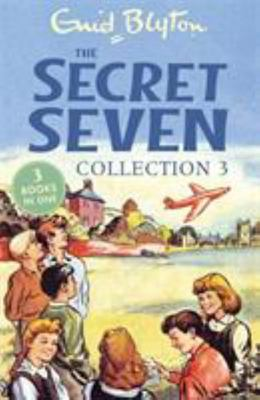 The Secret Seven Collection (#7-9 Bindup)