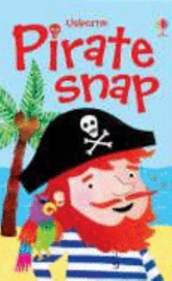 Pirate Snap (Usborne Snap)