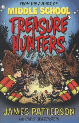 Treasure Hunters (#1)
