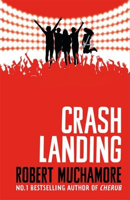 Crash Landing (Rock War #4)