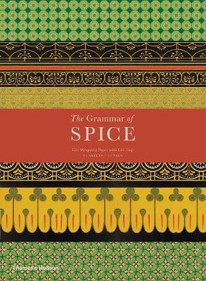 The Grammar of Spice: Gift Wrap