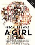 Because I Was a Girl : True Stories for Girls of All Ages