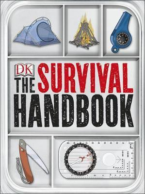 The Survival Handbook (with Mess Tin)