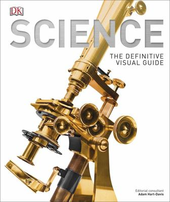 Science : The Definitive Visual Guide