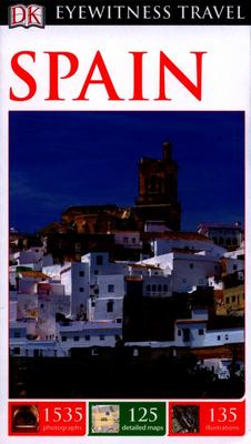 Spain 13 - DK Eyewitness Travel Guide