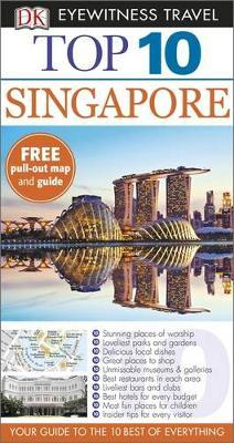 Singapore Top 10  Dk Travel Guide
