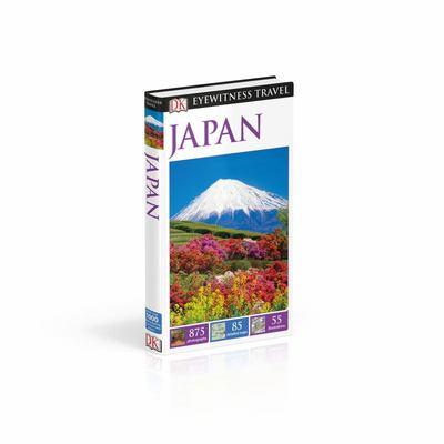 Japan DK Travel Guide