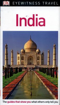 India - DK Eyewitness Travel Guide