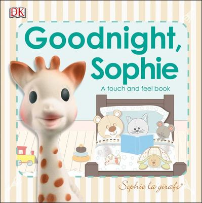 Goodnight, Sophie (Sophie La Girafe)