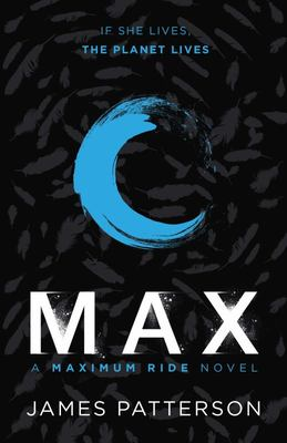 Max (Maximum Ride #5)