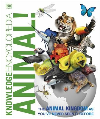 Animal! (Knowledge Encyclopedia)