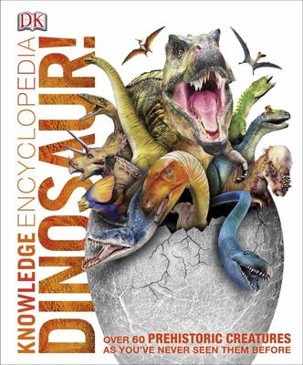 Dinosaurs (Knowledge Encyclopedia)