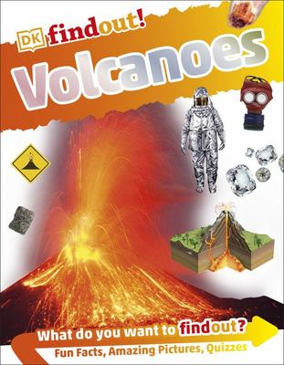 Volcanoes (Find Out!)