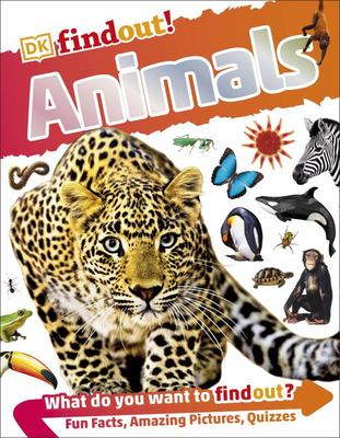 Animals (DK Find Out!)