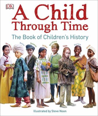 A Child Through Time (HB)