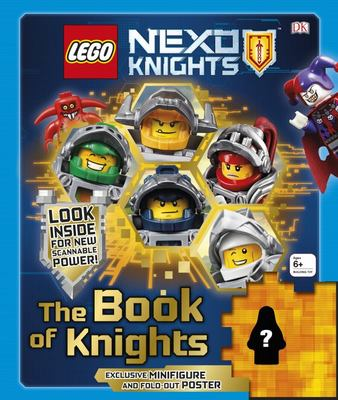The Book of Knights (LEGO Nexo Knights)