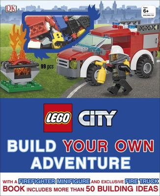Build Your Own Adventure (LEGO City)