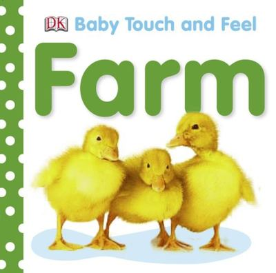 Farm (Baby Touch and Feel)