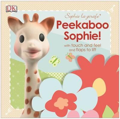 Peekaboo Sophie! (Sophie La Girafe)