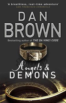 Angels and Demons (#1 Robert Langdon)