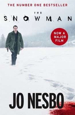 The Snowman: Harry Hole #7 FTI