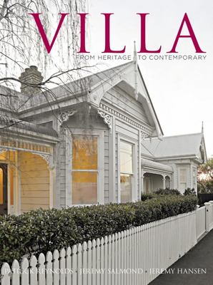 Villa: From Heritage to Contemporary