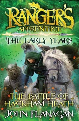 The Battle of Hackham Heath (#2 Ranger's Apprentice: The Early Years)