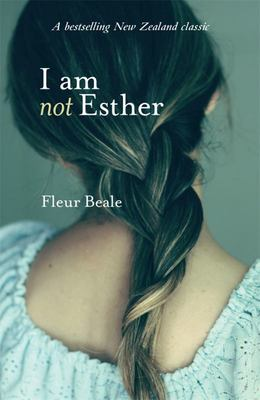 I am Not Esther (The Pilgrim Family #1)