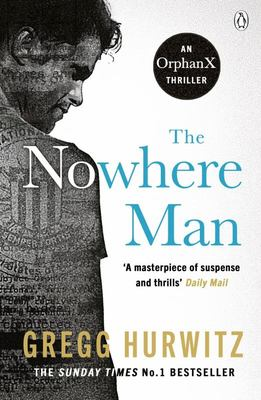 The Nowhere Man (Orphan X #2)