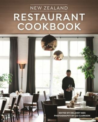 New Zealand Restaurant Cookbook