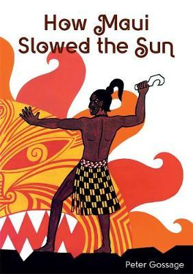 How Maui Slowed the Sun (Board Book)