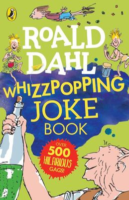 Whizzpopping Joke Book