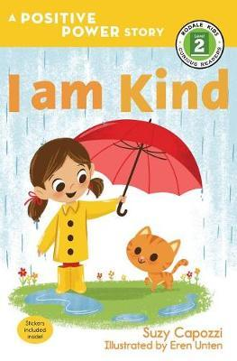 I Am Kind: The Positive Power Series