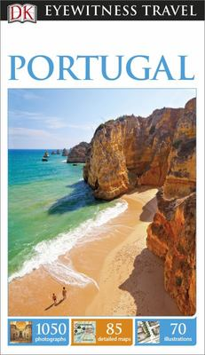 Portugal 10 - DK Eyewitness Travel Guide