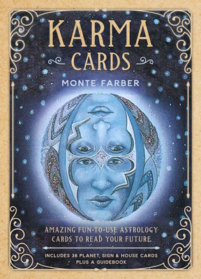Karma Cards : Amazing Fun-to-Use Astrology Cards to Read Your Future