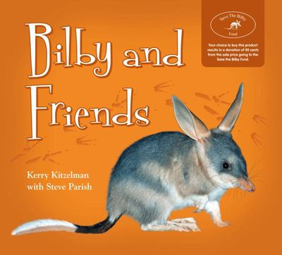 Bilby and Friends