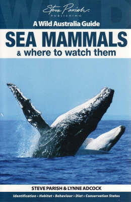 Sea Mammals and Where to Watch Them