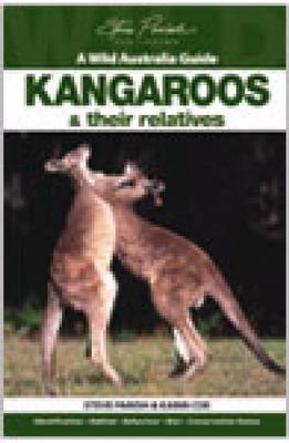 Kangaroos and Their Relatives