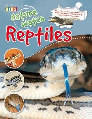 Reptiles: Nature Watch