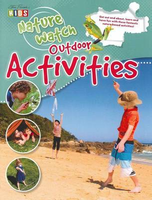 Outdoor Activities S Parish