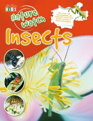 Insects S Parish