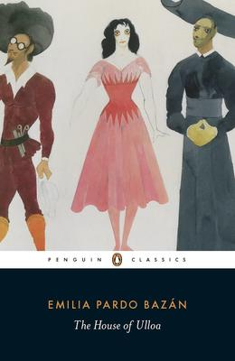 The House of Ulloa (Penguin pocket classics)